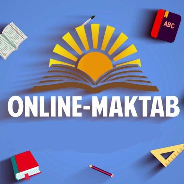 Онлайн-школа онлайн-уроки (08.10.2020)