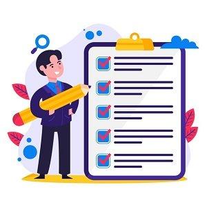 Вопросы сертификации. 2020 по всем дисциплинам