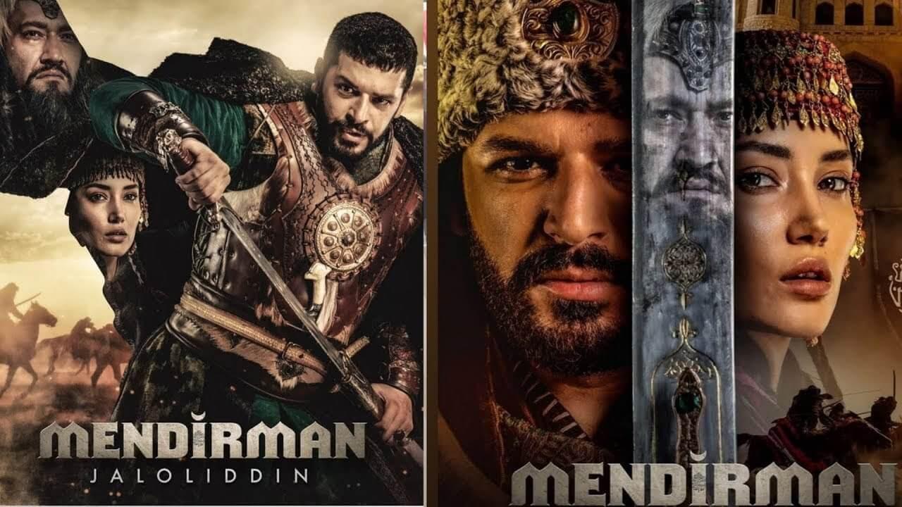 Mendirman jaloliddin seriali. Jaloliddin kinosi. Uzbek tilida